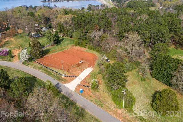 16100 Terry Lane, Huntersville, NC 28078 (#3722136) :: Lake Norman Property Advisors