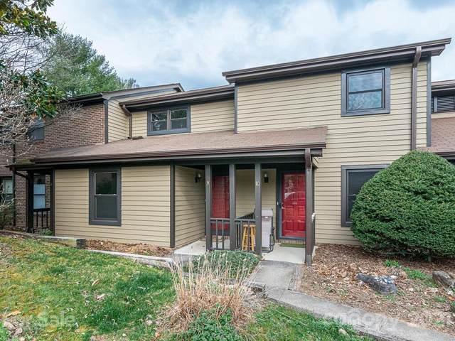 16 Spears Avenue #9, Asheville, NC 28801 (#3722137) :: Ann Rudd Group