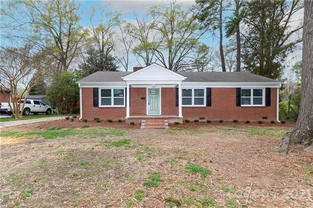1169 Marydale Lane, Rock Hill, SC 29732 (#3722145) :: Keller Williams South Park