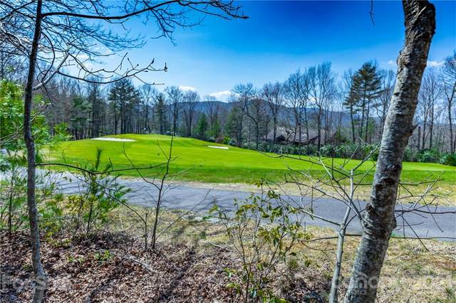 43 Round Top Mountain Road 43ER, Sapphire, NC 28774 (#3722151) :: Stephen Cooley Real Estate Group