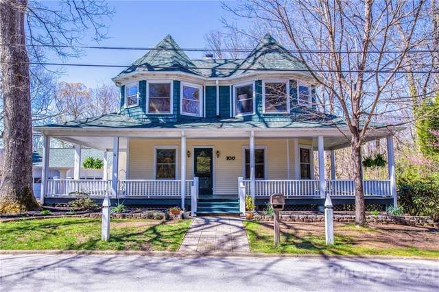 106 Connally Street, Black Mountain, NC 28711 (#3722156) :: MartinGroup Properties