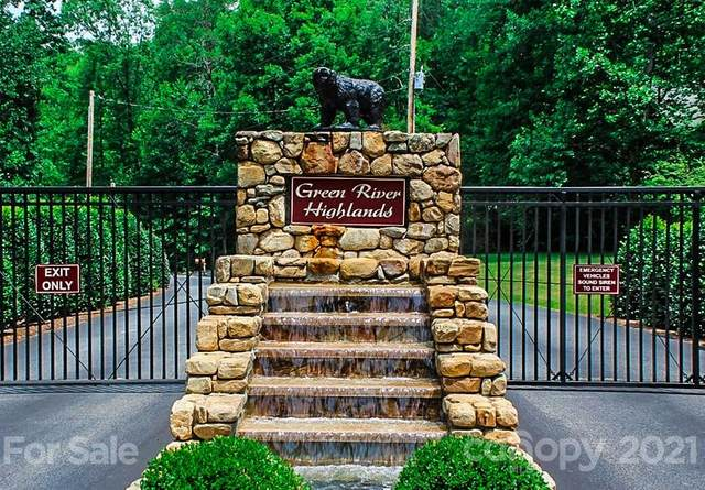 0 Elliott Lane #51, Rutherfordton, NC 28139 (#3722161) :: Carlyle Properties