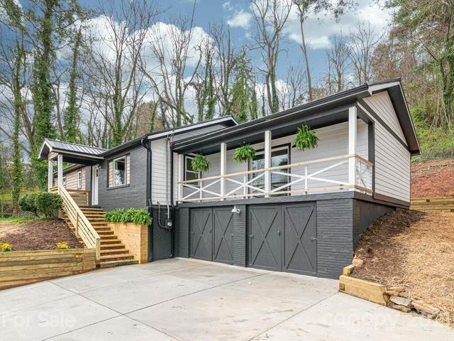 25 Aurora Drive, Asheville, NC 28805 (#3722177) :: Keller Williams Professionals