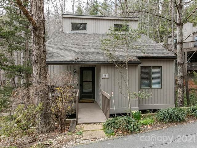 16 Cedarwood Drive, Asheville, NC 28803 (#3722179) :: Rowena Patton's All-Star Powerhouse