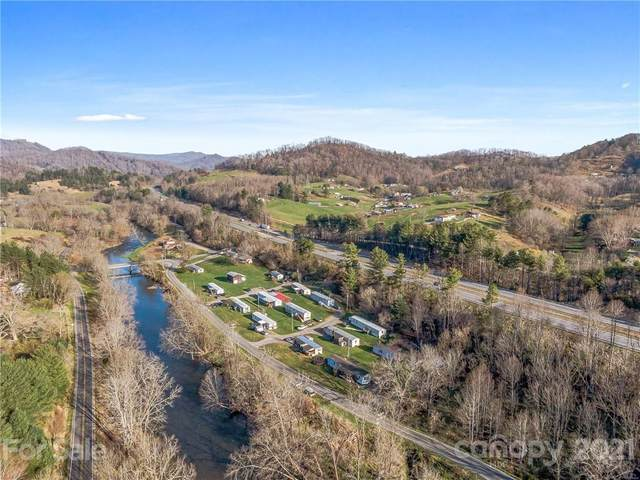 0000 Hyder Mountain Road, Clyde, NC 28721 (#3722201) :: Keller Williams Professionals