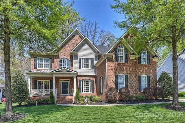 9121 John Hawks Road, Cornelius, NC 28031 (#3722203) :: The Premier Team at RE/MAX Executive Realty