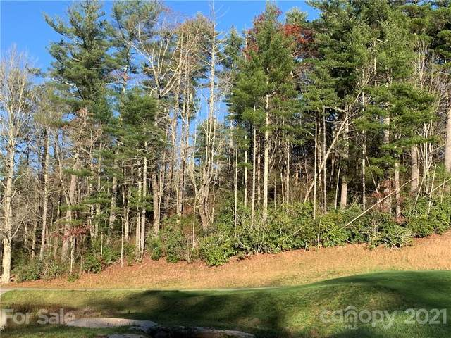 L 56 Shorebrook Lane L 56, Lake Toxaway, NC 28747 (#3722205) :: Caulder Realty and Land Co.