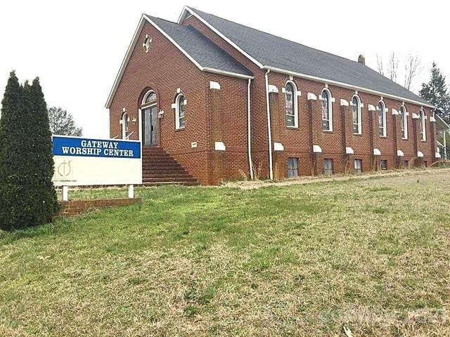 5688 Reid Road, Granite Falls, NC 28630 (#3722213) :: Stephen Cooley Real Estate Group