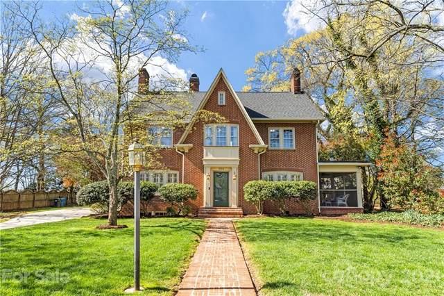 504 3rd Avenue NE, Hickory, NC 28601 (#3722219) :: High Performance Real Estate Advisors