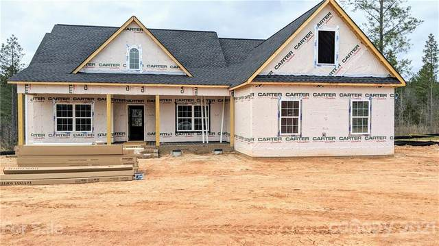 6258 Sanders Landing, Clover, SC 29710 (#3722234) :: The Allen Team