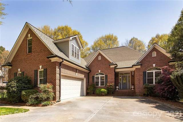 1320 Inverness Place NW, Concord, NC 28027 (#3722250) :: MartinGroup Properties