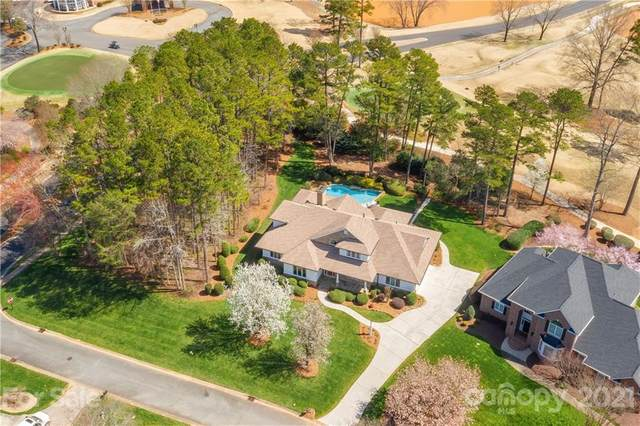 18922 Riverwind Lane #17, Davidson, NC 28036 (#3722276) :: LKN Elite Realty Group | eXp Realty