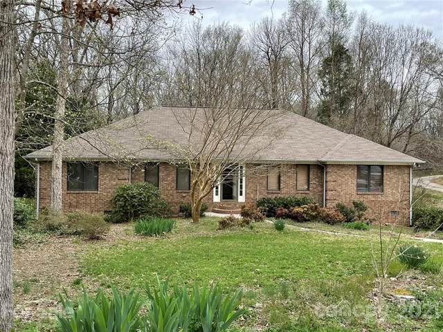 1388 Woodhurst Drive, Rock Hill, SC 29732 (#3722288) :: The Premier Team at RE/MAX Executive Realty