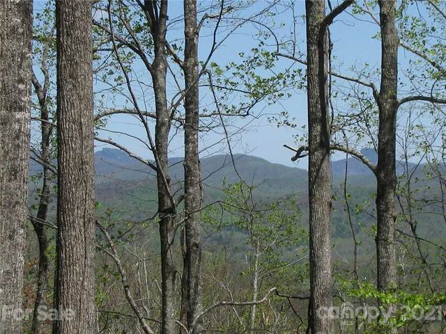 L-36 Saint Moritz Lane Lot 36, Spruce Pine, NC 28777 (#3722292) :: The Allen Team