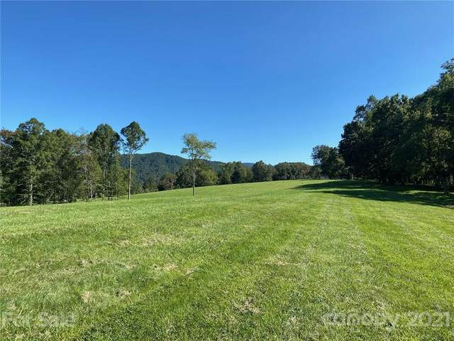 Lot 12 Turkey Ridge Road #12, Fletcher, NC 28732 (#3722300) :: The Premier Team at RE/MAX Executive Realty