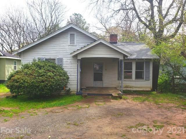 311 S Spruce Street, Rock Hill, SC 29730 (#3722355) :: Stephen Cooley Real Estate Group