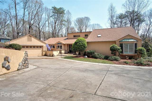 63 Heritage Drive, Clover, SC 29710 (#3722376) :: The Ordan Reider Group at Allen Tate