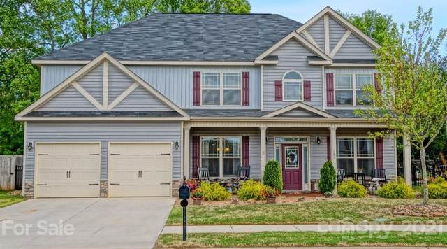 131 Cole Drive, Mooresville, NC 28115 (#3722381) :: Carolina Real Estate Experts