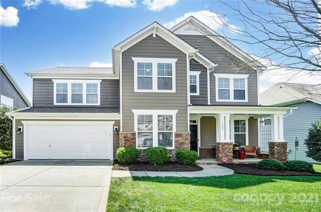 2508 Trading Ford Drive, Waxhaw, NC 28173 (#3722415) :: Lake Wylie Realty