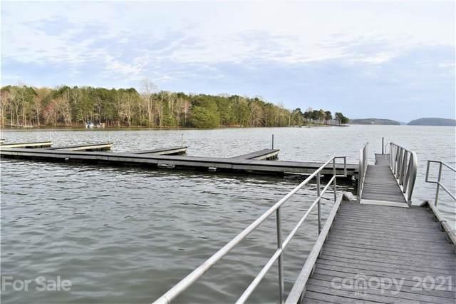 229 Mallard Drive #56, Badin Lake, NC 28127 (#3722416) :: TeamHeidi®