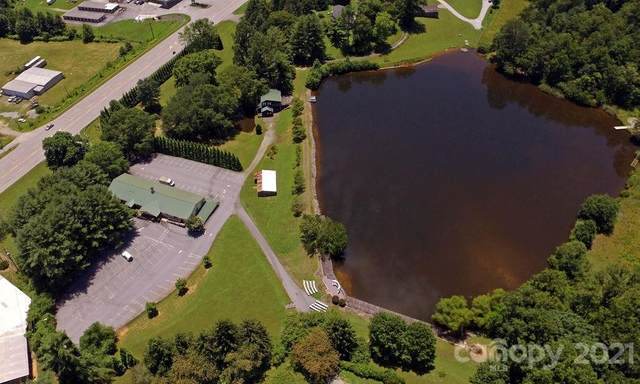 8826/8874 Boylston Highway, Mills River, NC 28759 (#3722419) :: Stephen Cooley Real Estate Group