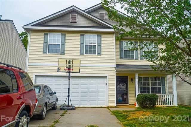 5127 Raspberry Knoll Drive, Charlotte, NC 28208 (#3722421) :: LePage Johnson Realty Group, LLC