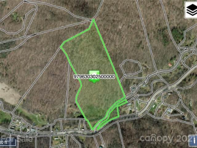 99999 Dodd Road, Barnardsville, NC 28709 (#3722423) :: BluAxis Realty