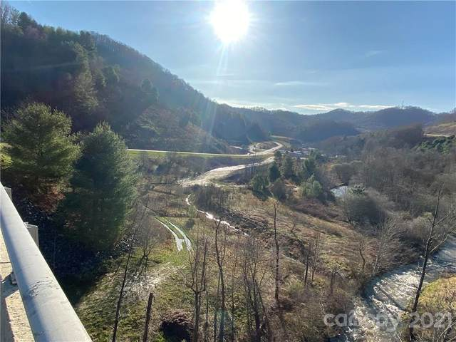 999 Bear Branch Road, Mars Hill, NC 28754 (#3722430) :: Stephen Cooley Real Estate Group