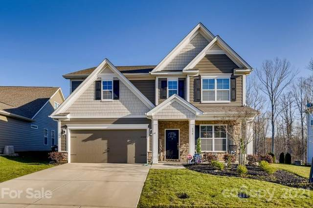 134 Tomahawk Drive, Mooresville, NC 28117 (#3722469) :: Lake Wylie Realty