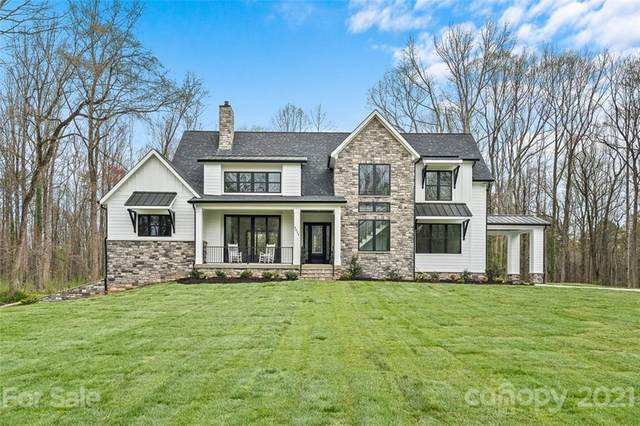 9614 Beatties Ford Road, Huntersville, NC 28078 (#3722470) :: The Ordan Reider Group at Allen Tate