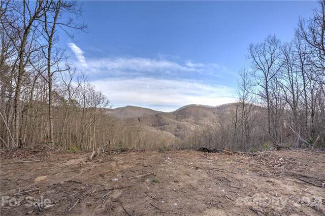 LT 96 Hosta Drive, Sylva, NC 28779 (#3722479) :: Carolina Real Estate Experts