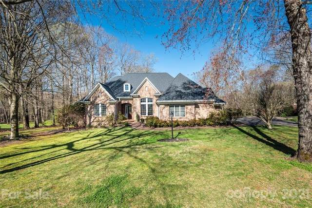 198 Foxglove Drive, Statesville, NC 28625 (#3722496) :: The Premier Team at RE/MAX Executive Realty