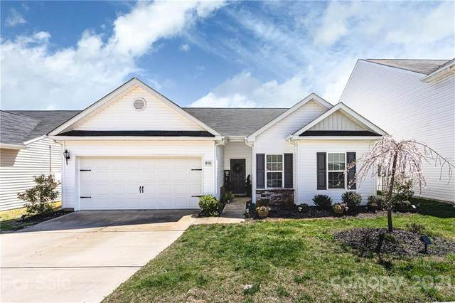 1808 Allegheny Drive, Gastonia, NC 28054 (#3722498) :: LePage Johnson Realty Group, LLC