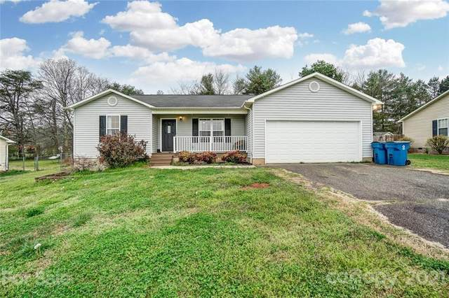 2022 Rocketts Way, Newton, NC 28658 (#3722513) :: The Premier Team at RE/MAX Executive Realty