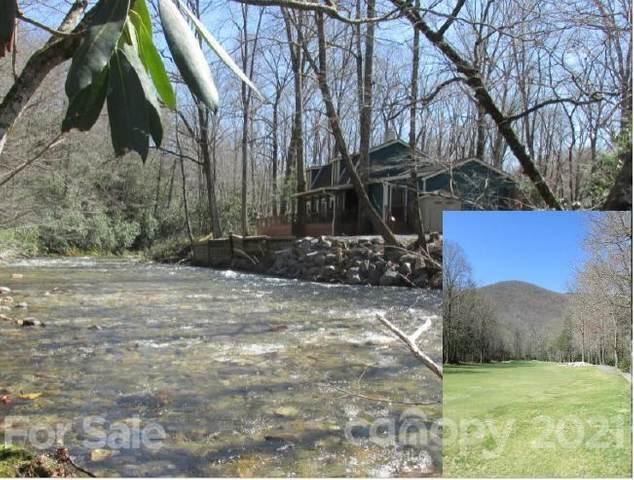 295 Brookwood Lane, Burnsville, NC 28714 (#3722543) :: Bigach2Follow with Keller Williams Realty
