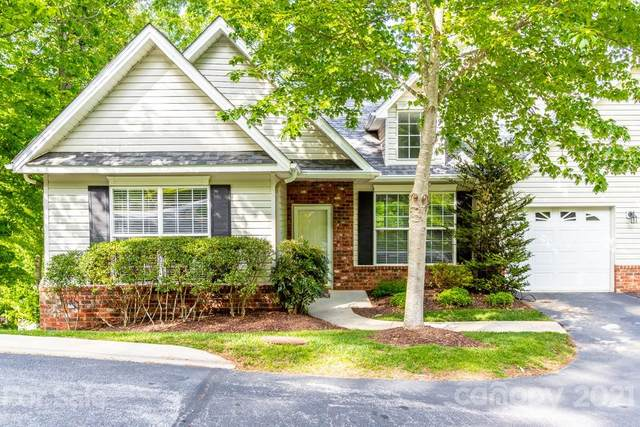 102 Nodding Lane #66, Asheville, NC 28803 (#3722550) :: Lake Wylie Realty