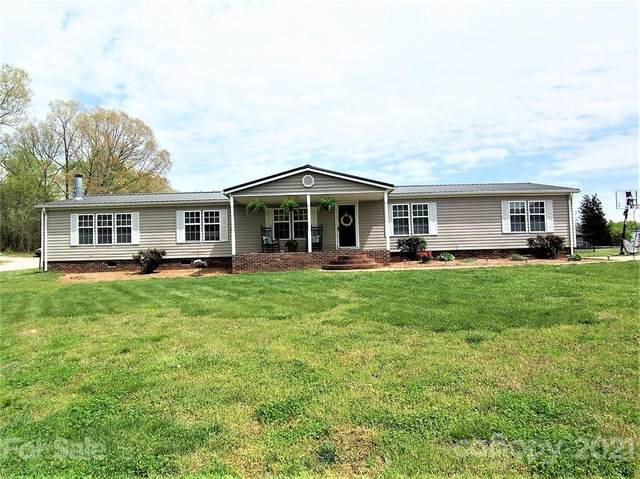 104 Snowy Hill Lane, Lawndale, NC 28090 (#3722565) :: Ann Rudd Group