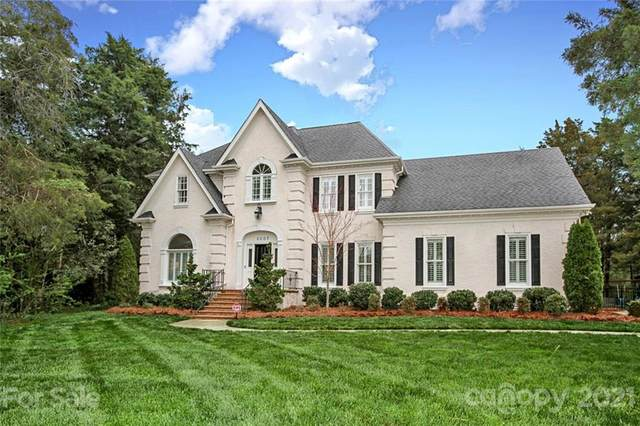 3207 Trefoil Drive, Charlotte, NC 28226 (#3722571) :: Carolina Real Estate Experts
