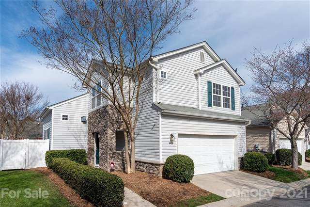 9079 Meadowmont View Drive, Charlotte, NC 28269 (#3722601) :: Lake Wylie Realty