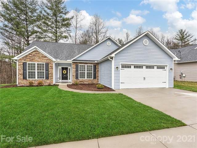 146 Grove End Road, Fletcher, NC 28732 (#3722604) :: The Ordan Reider Group at Allen Tate