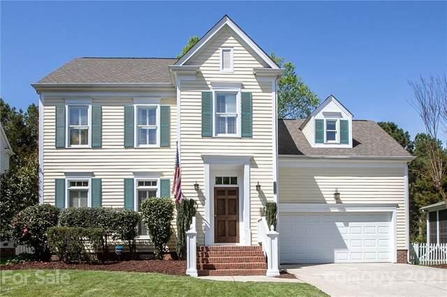 7512 Swinford Place, Charlotte, NC 28270 (#3722611) :: Scarlett Property Group