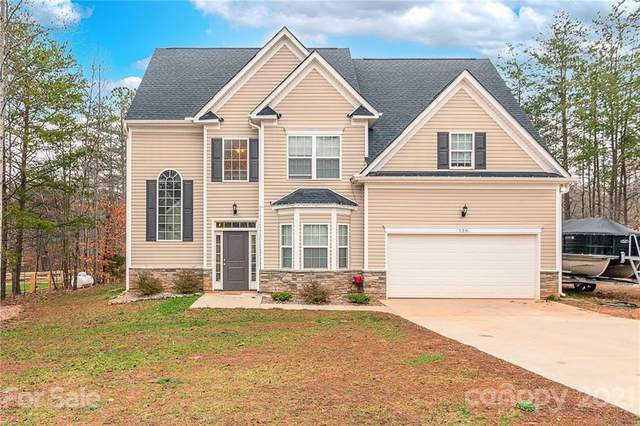 138 Windstone Drive, Troutman, NC 28166 (#3722629) :: LKN Elite Realty Group | eXp Realty