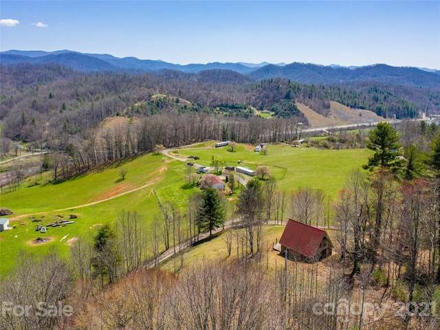 149 Jordan Branch, Mars Hill, NC 28754 (#3722649) :: Keller Williams Professionals