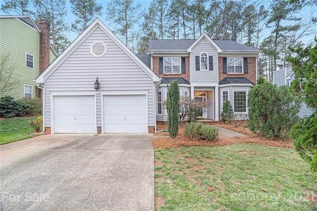 7025 Reedy Creek Road, Charlotte, NC 28215 (#3722653) :: Bigach2Follow with Keller Williams Realty