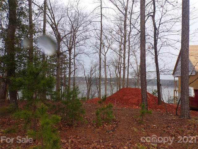 265 Landing Trail #20, Mount Gilead, NC 27306 (#3722654) :: Carolina Real Estate Experts