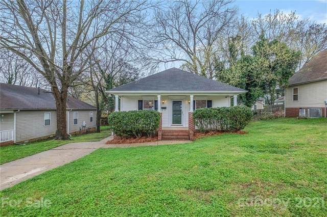 518 S Bruns Avenue, Charlotte, NC 28208 (#3722658) :: Willow Oak, REALTORS®