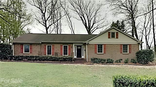 3429 Gardner Park Drive, Gastonia, NC 28054 (#3722667) :: The Mitchell Team