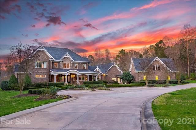 16959 Huntersville Concord Road, Huntersville, NC 28078 (#3722695) :: LePage Johnson Realty Group, LLC