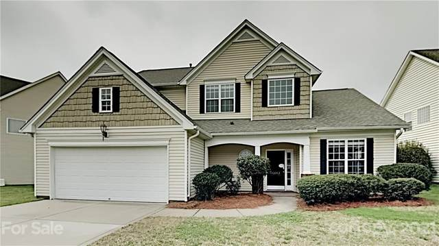 12312 Mcallister Park Drive, Charlotte, NC 28277 (#3722765) :: The Premier Team at RE/MAX Executive Realty