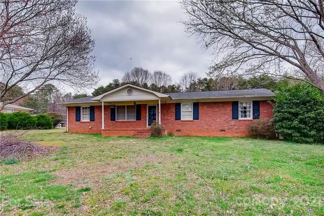 113 Greendale Drive, Mount Holly, NC 28120 (#3722768) :: Johnson Property Group - Keller Williams